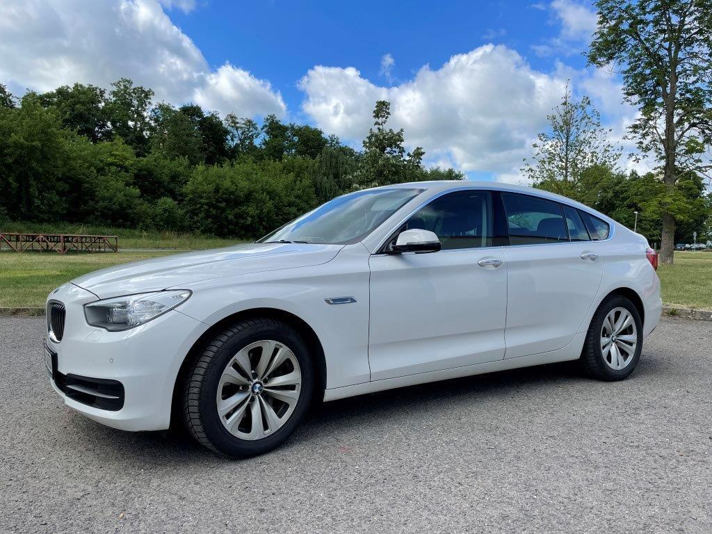 BMW 530d xDrive 190kW 4×4